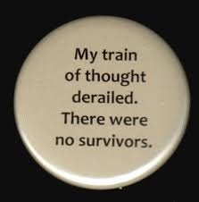 my train of thought 2