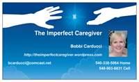 caregiver card